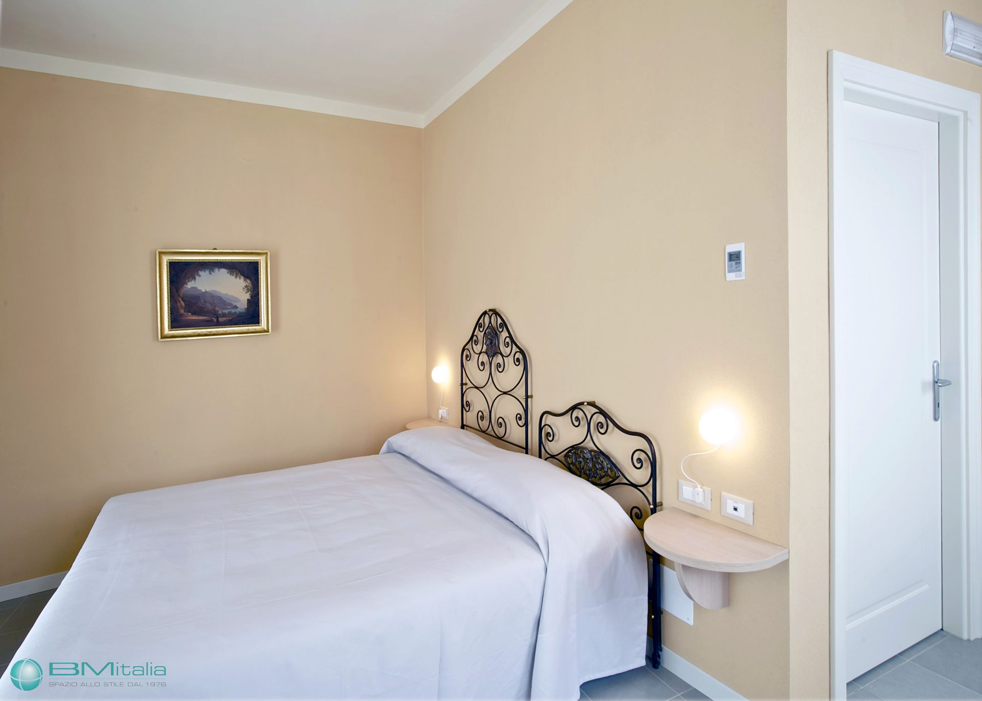 Concreta soluzione esigenze di arredo hotel alberghi bed for Aba arredamenti