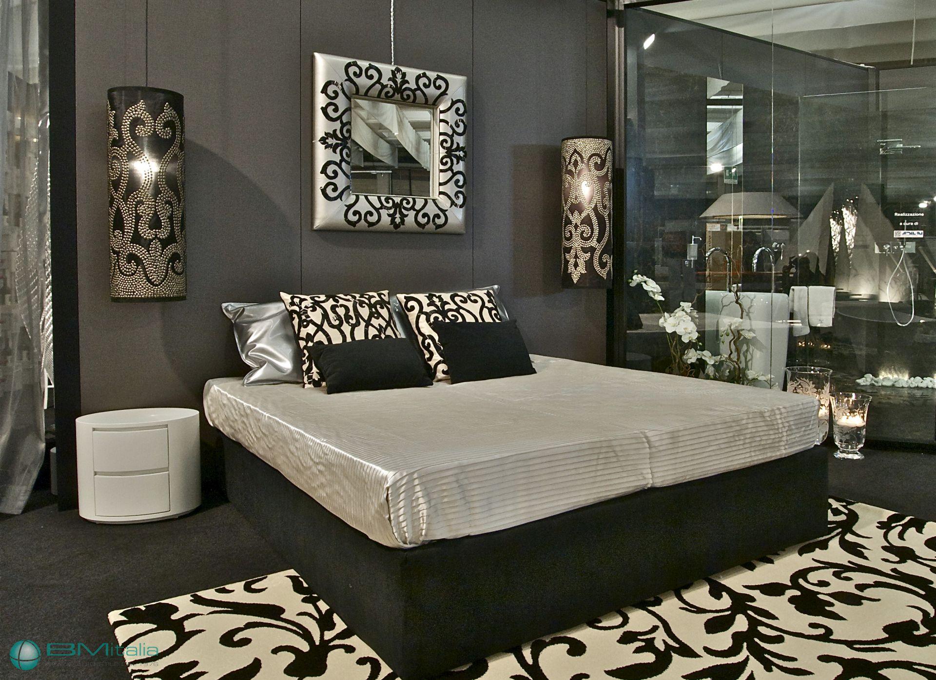 Arredamenti per boutique hotel luxury hotel made in for Boutique hotel milano