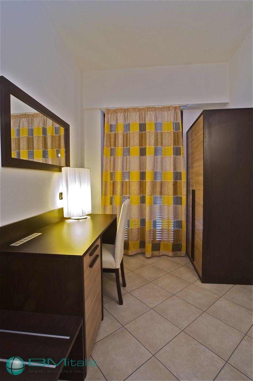 Concreta soluzione esigenze arredo camere hotel bed and for Arredi per alberghi e hotel