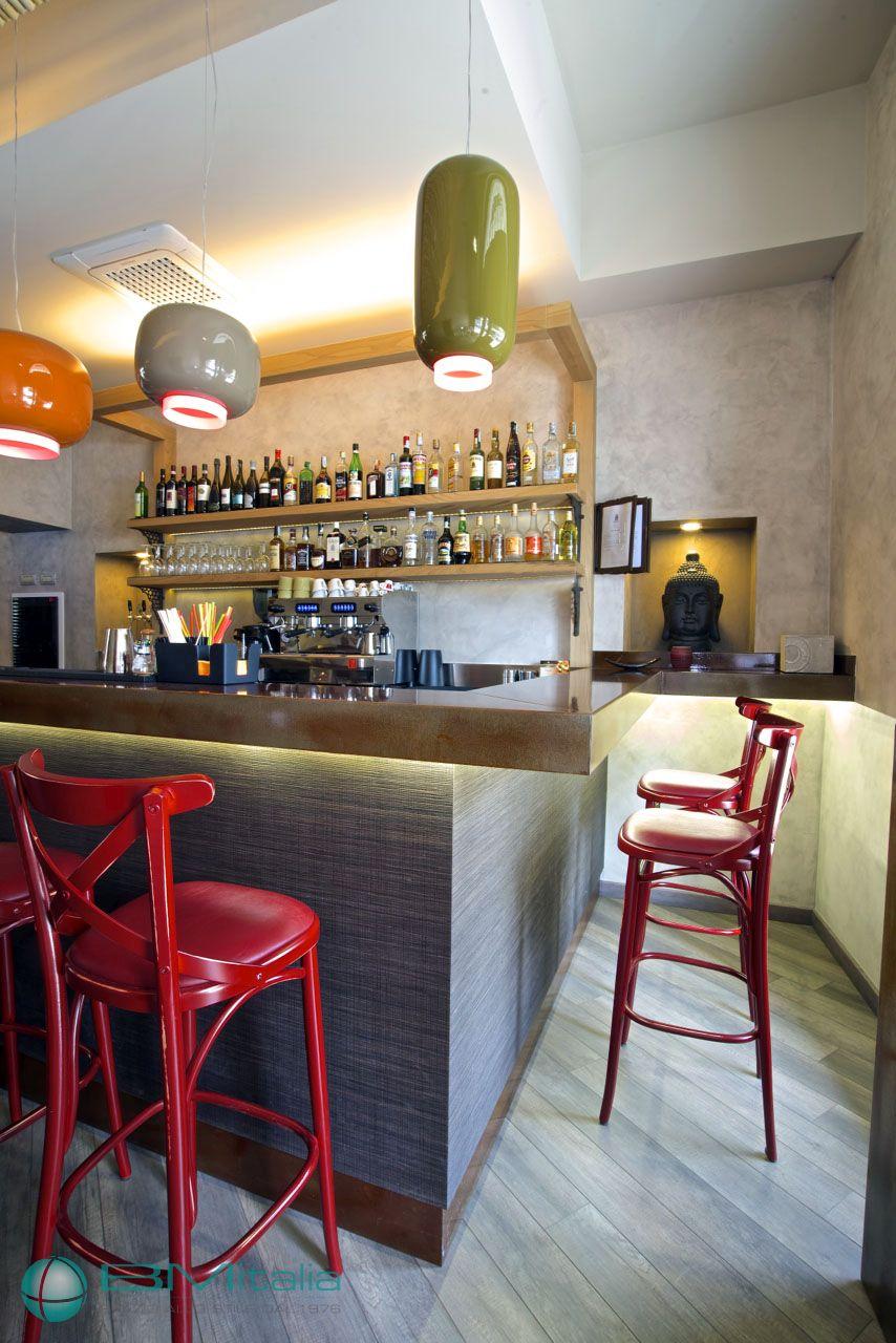 Arredamenti per ristoranti bar newformat contract for Cf arredamenti monterosi