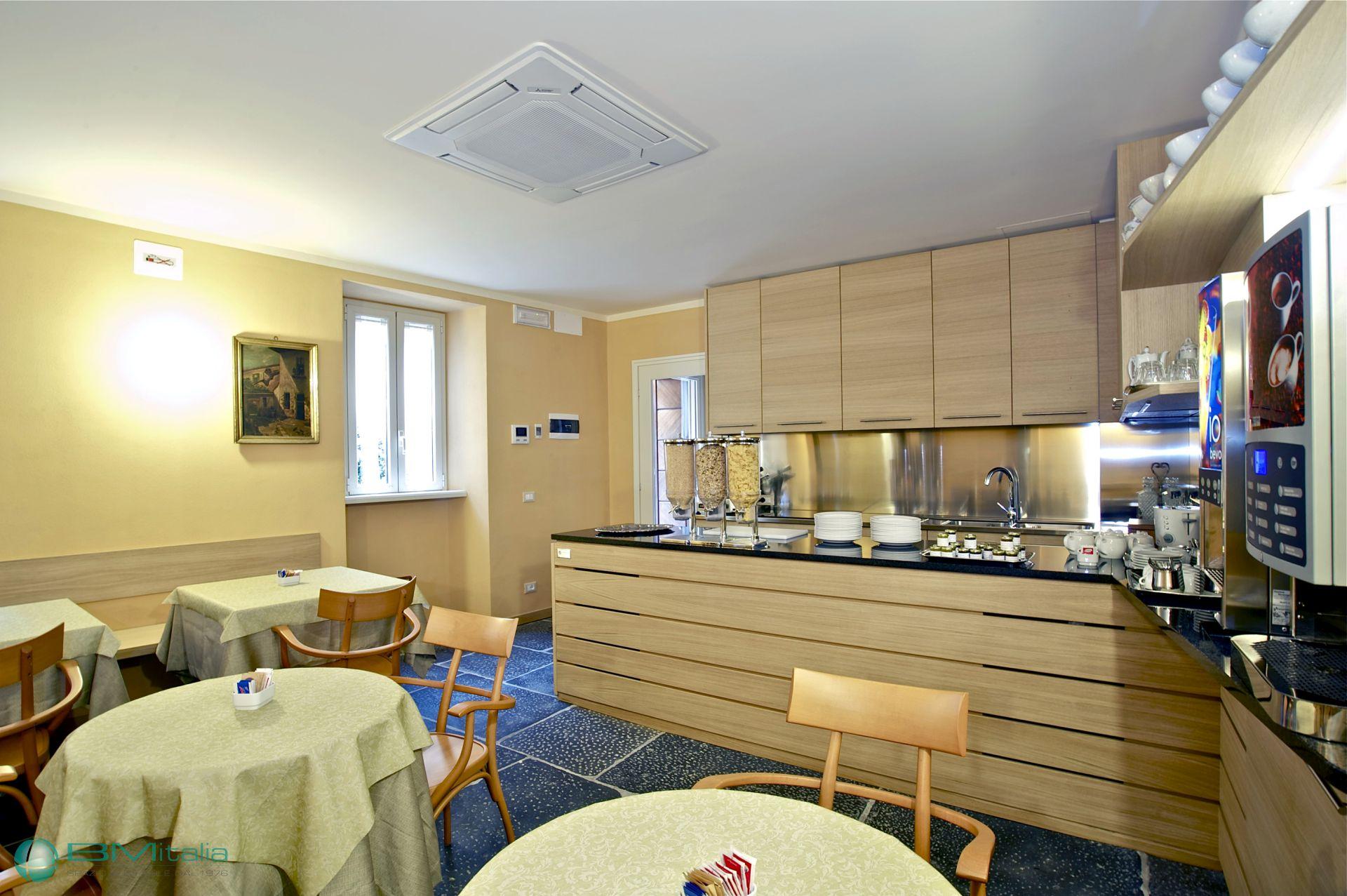 Concreta soluzione esigenze di arredo hotel alberghi bed - Mobili per bed and breakfast ...