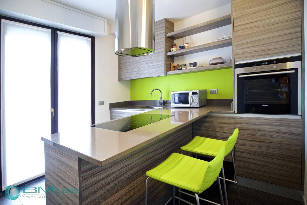 Arredi di concreta e tangibile qualit per appartamenti for Bm arredamenti