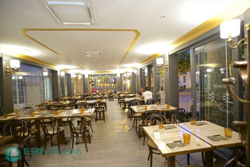 Arredamenti per hotel e ristoranti in italia bmitalia for Arredamenti per ristoranti