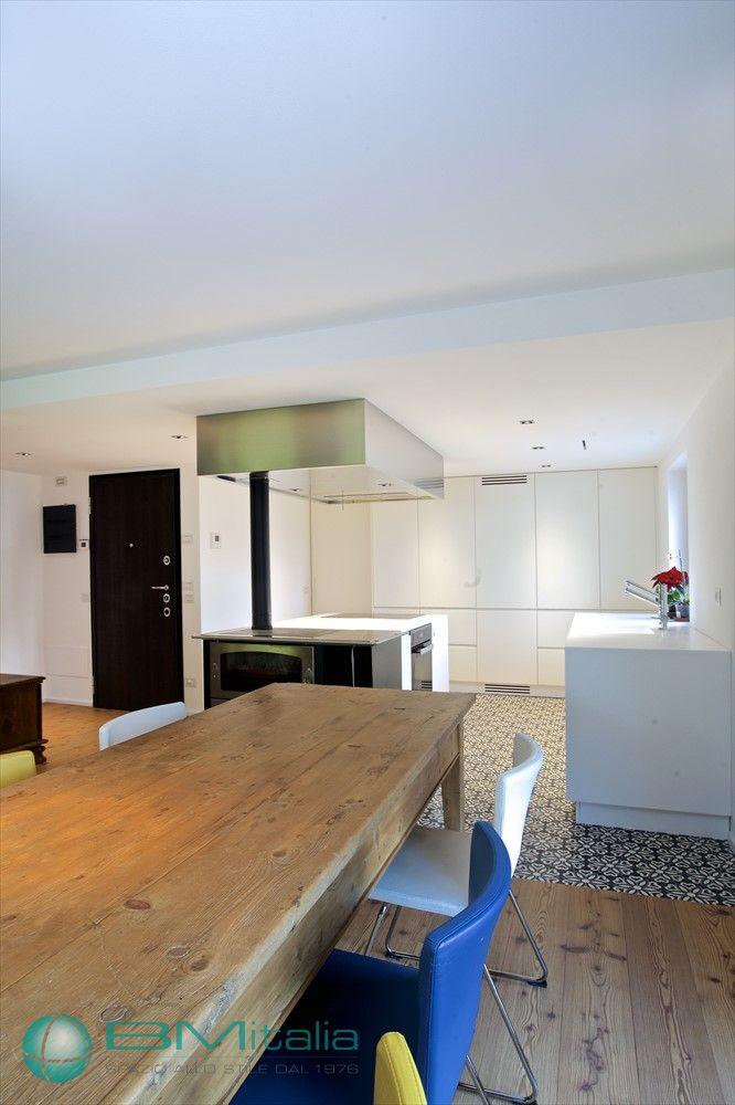 progettazione e produzione arredamenti per abitazione su
