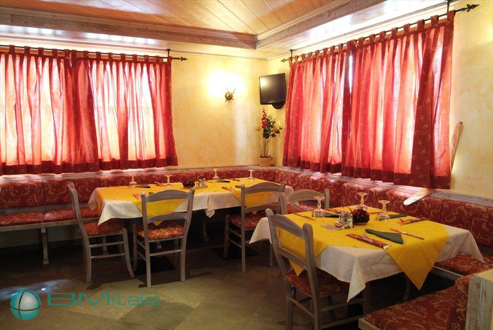 Contatta bm italia richiedi catalogo for Arredamenti per ristorante