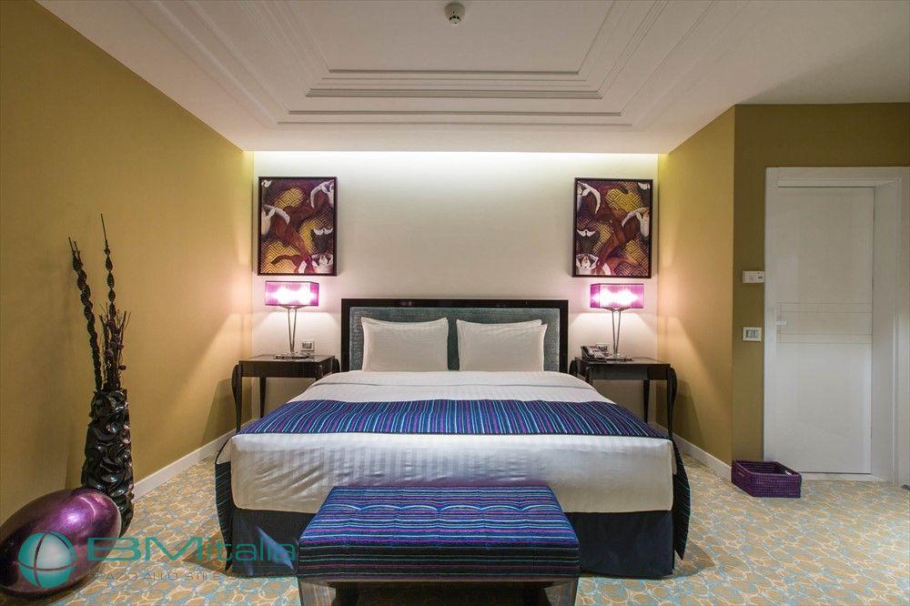 Arredamenti per luxury hotel boutique hotels bmitalia for Arredi per alberghi e hotel