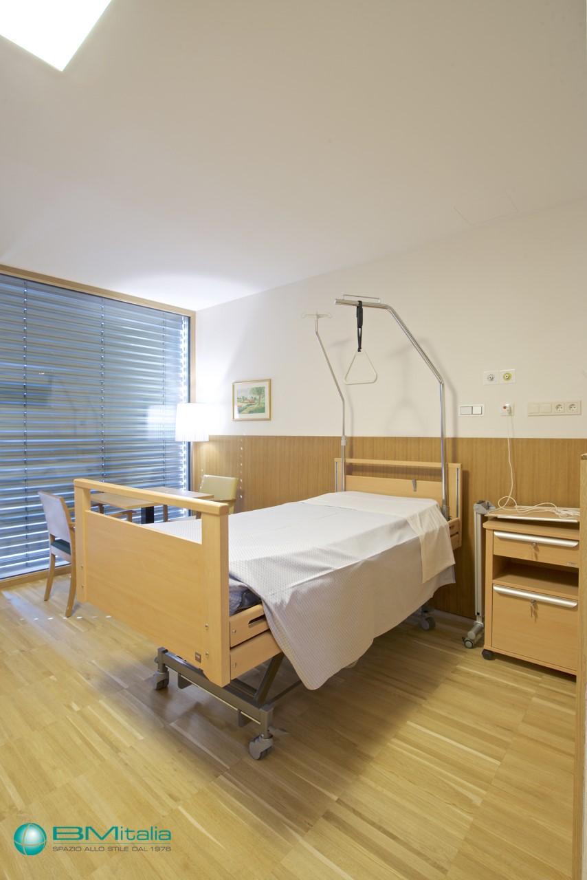 Arredamenti per casa di riposo ospedali scuole mense for Arredamenti case di riposo