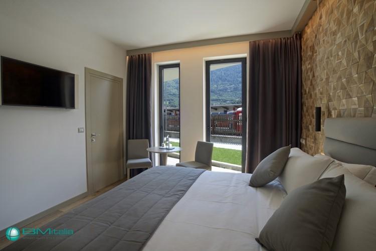 Arredamenti per hotel - general contractor - BMItalia