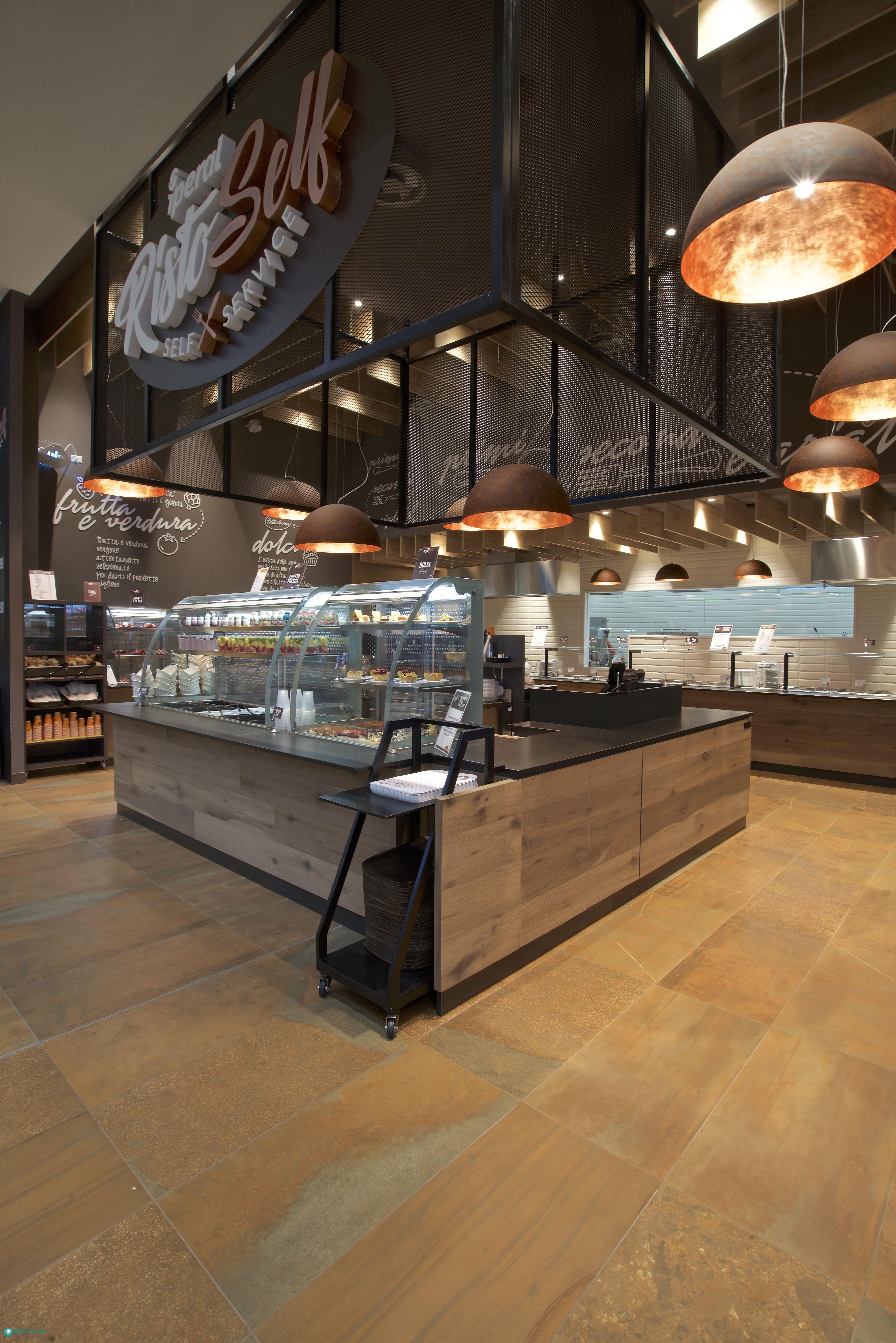 ristorazione self service arredamenti e attrezzature per