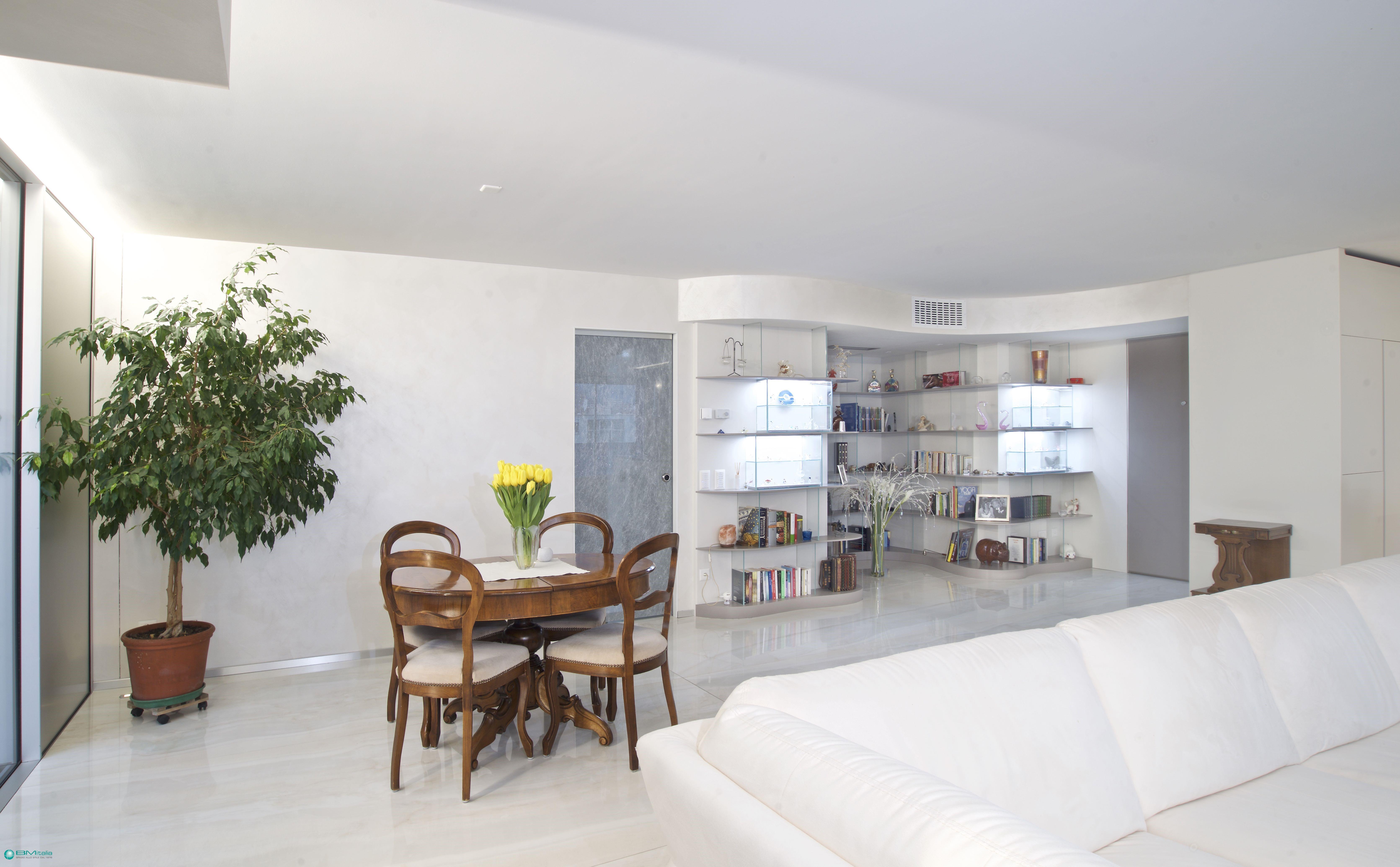Arredamenti su misura per appartamenti di lusso ville for Arredamenti per appartamenti