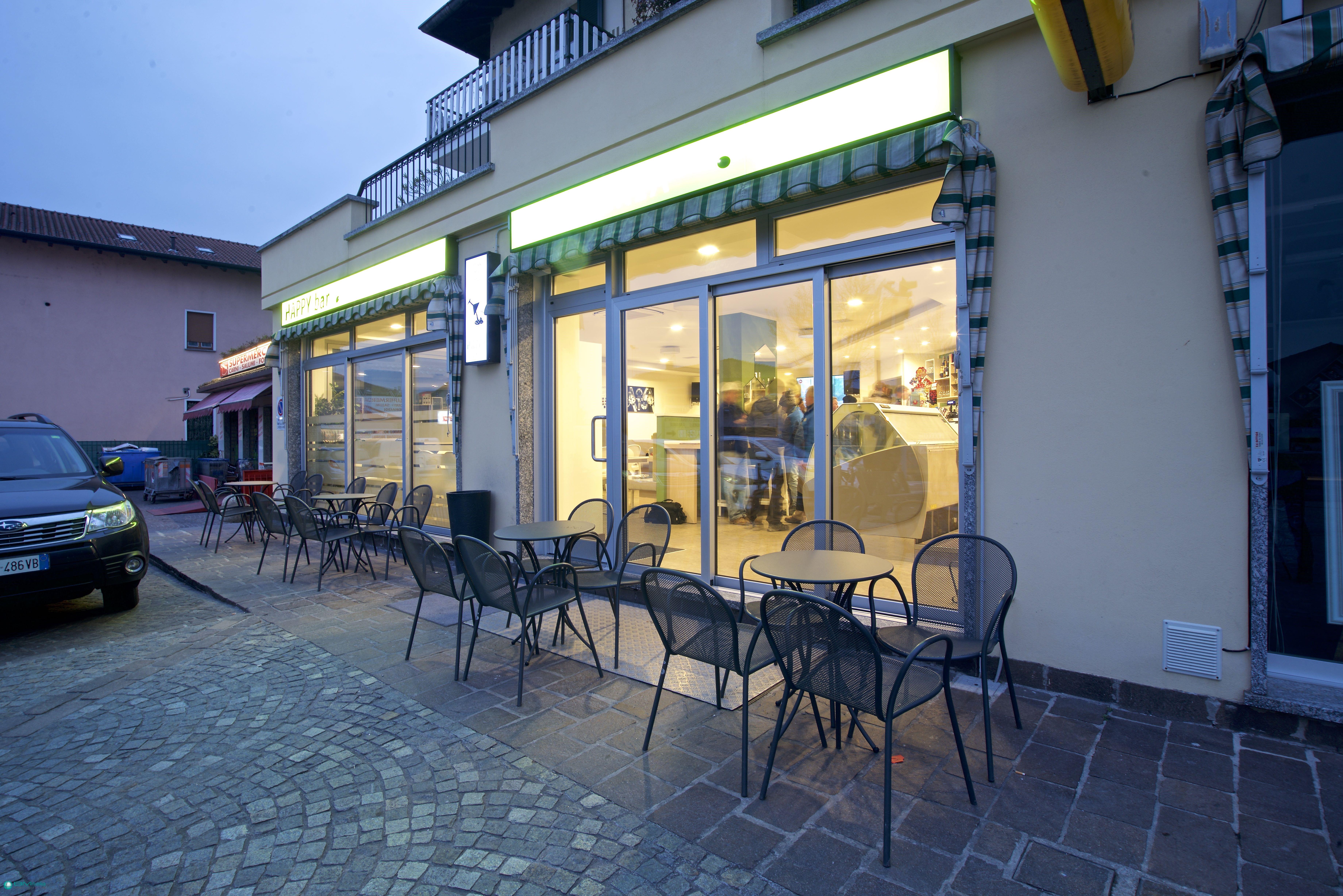 Progetto arredo bar ristorante food and beverage for Arredamenti di giuseppe roma