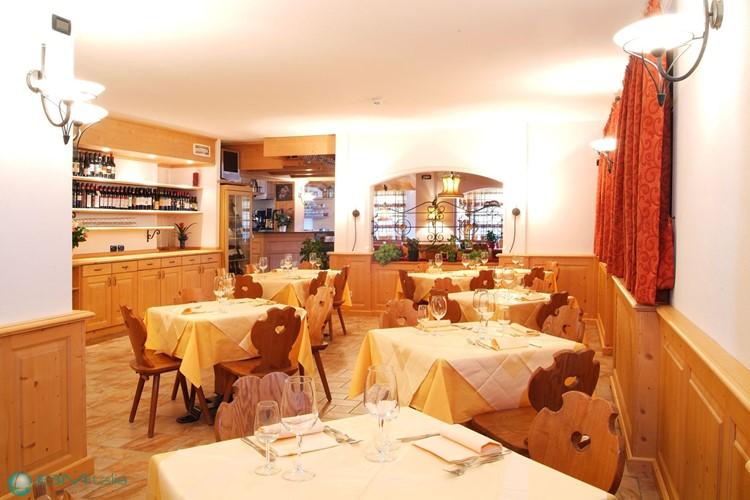 Arredamenti per ristoranti for Arredamenti per ristoranti