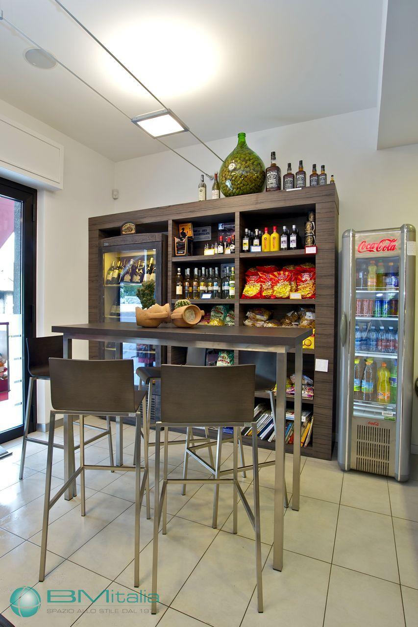 Progettazione e realizzazione arredamenti per ristoranti for Fc arredamenti