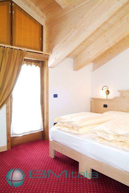 Progettazione e realizzazione arredamenti per hotel e for Arredamenti livigno