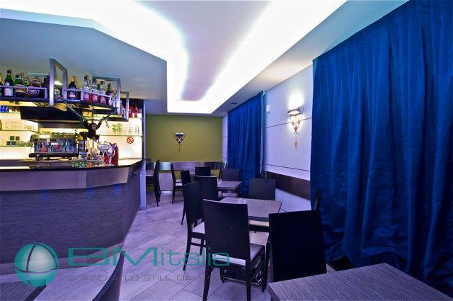 Progettazione e realizzazione arredamenti per bar e pub for Galli arredamenti