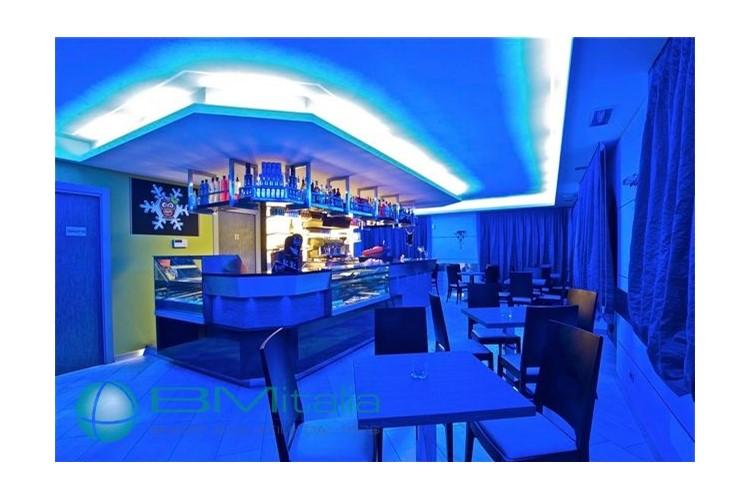 Arredamenti per bar e pub for Galli arredamenti