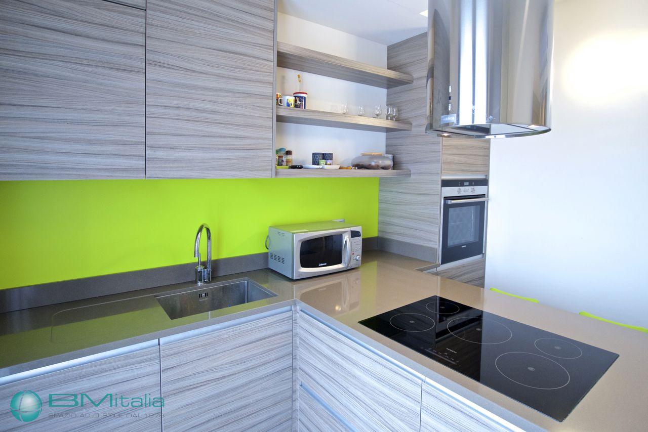 Arredi di concreta e tangibile qualit per appartamenti for Bf arredamenti