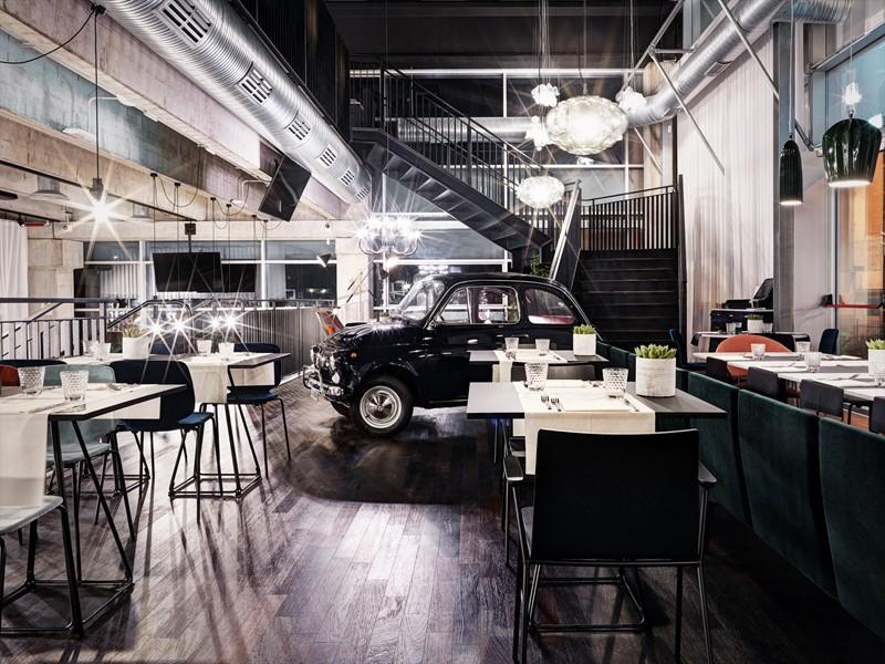 Fabbriche Arredamento Italia.Bm Italia